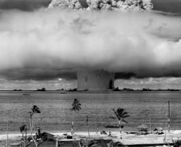 America e Nucleare. Russia: se vuoi la Pace preparati alla Guerra