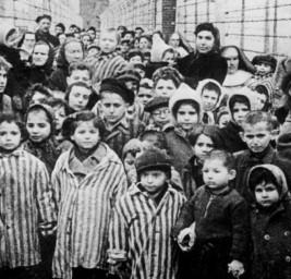 Perché non Indagare anche sull'Olocausto? [R]