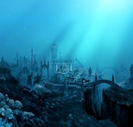 Il Mito di Tifone e la Distruzione di Atlantide