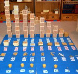 Psicoaritmetica: la Divisione per Partizione e per Contenenza (seconda parte)