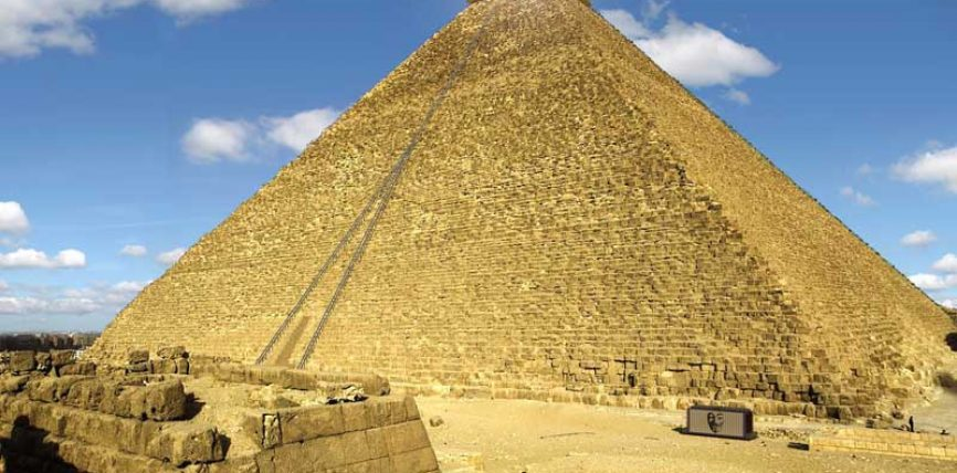 Una Avvincente Avventura Tecnologica alla Scoperta dell'Idrogeno di Cheope, Elettricità nell'Antico Egitto e Gas di Brown