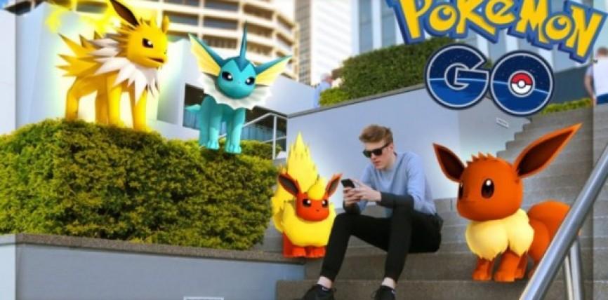 Pokemon GO!: La Terribile Verità!