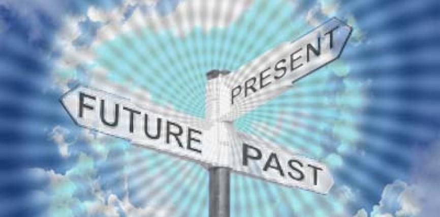 Vite Passate, Vite Future e la Natura del Tempo [R]