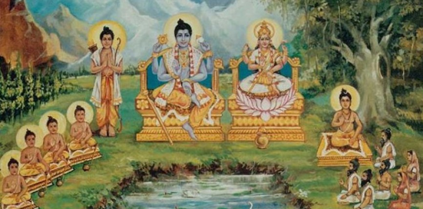 Il Significato Occulto dello Yoga – Quarta Parte [R]