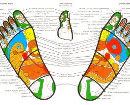 La Riflessologia come Medicina Olistica