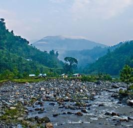 Dialogo con gli Insegnanti a Rishi Valley