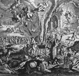 Il Malleus Maleficarum di Heinrich Institoris e Jakob Sprenger