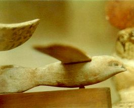 Antiche Ali sul Nilo – L'Aliante di Saqqara