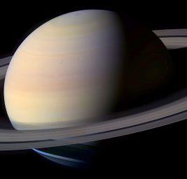 L'esagono di Saturno