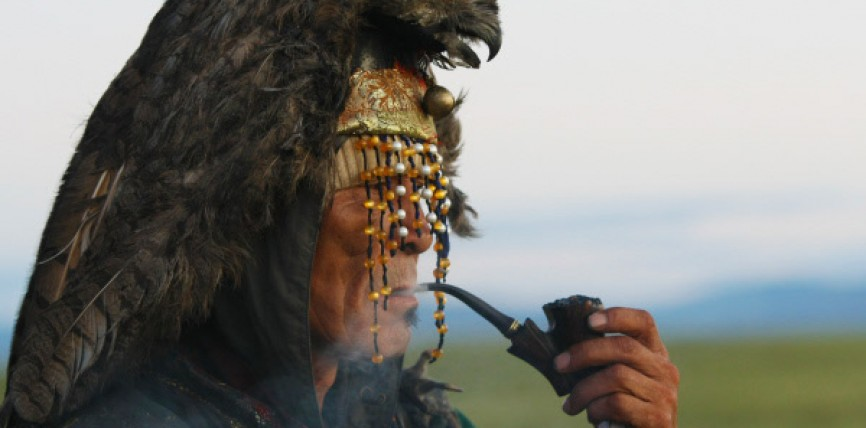 Il Viaggio Sciamanico
