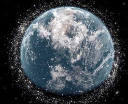 Space Junk – Spazzatura Spaziale –
