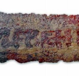 L'Enigma della Spada Vichinga Ulfberht [R]
