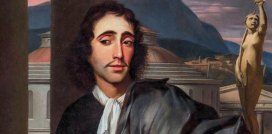 Spinoza: il Filosofo Eretico