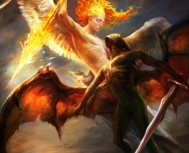 Lucifero la Stella del Mattino [R]