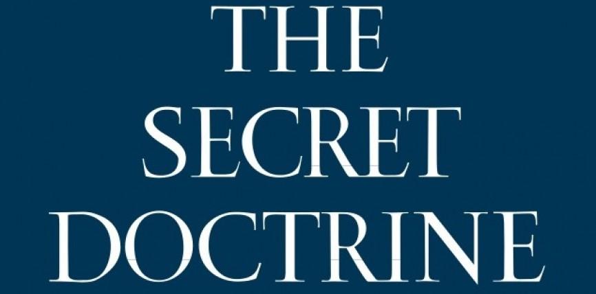 La Dottrina Segreta – Antropogenesi [R]