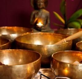 I Segreti Delle Campane Tibetane