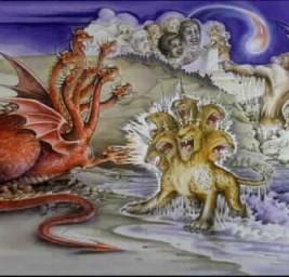 La Trinità Diabolica