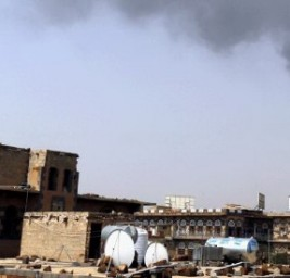 Yemen, Raid su un Ospedale di MSF: lo sapevano…