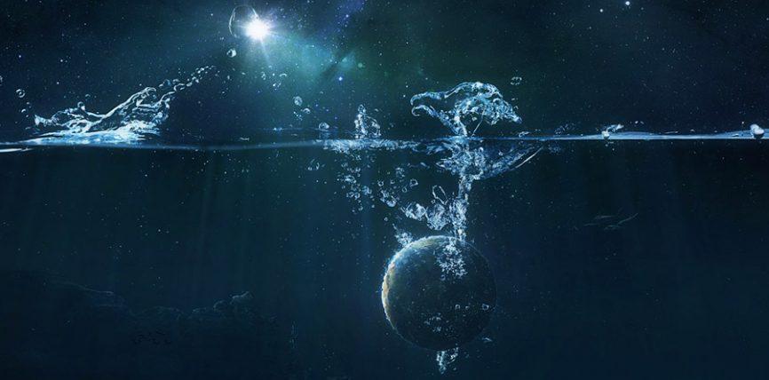 L'Acqua, l'Elemento più diffuso nell'Universo? (prima parte)
