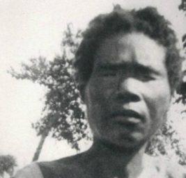 Felicia Felix-Mentor: la Zombie di Haiti